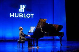 Đêm nhạc giàu cảm xúc của 'thần đồng piano' Lang Lang tại Hà Nội