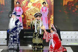 NSƯT Kim Tử Long: Cải lương lụi tàn vì không có sân khấu để diễn