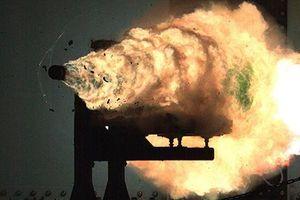 Chuyên gia bóc mẽ pháo điện từ phóng tên lửa Trung Quốc?
