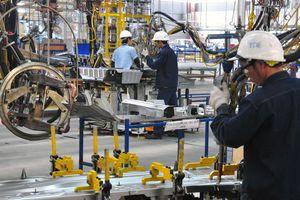 Cùng với FDI, thế và lực của nền kinh tế đã sang trang