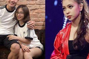 Quang Hải U23 VN sút hỏng penalty bị 'ném đá': Bạn gái Nhật Lê nói gì?