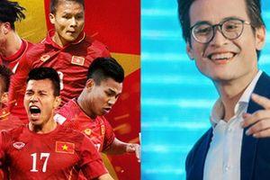 Sau giải ASIAD của U23 VN, sao Việt bất ngờ nói về bóng đá sạch