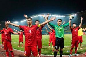 Olympic Việt Nam tuột HCĐ ASIAD, fan châu Á mong Việt Nam ... dự World Cup 2022
