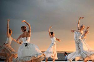 Lợi ích bất ngờ của khiêu vũ với sức khỏe
