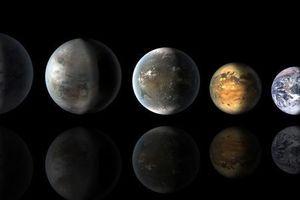 Nước 'dấu hiệu sự sống' dày đặc trên thiên hà Milky Way?