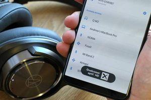 Qualcomm nâng cấp chất lượng âm thanh cho smartphone
