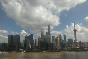 Bên sông Hoàng Phố