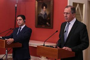 Morocco và Nga củng cố quan hệ đối tác song phương