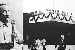 VTV công chiếu 4 bộ phim tài liệu đặc biệt về Chủ tịch Hồ Chí Minh