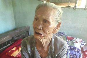 Nước mắt trùng phùng sau gần nửa thế kỷ mẹ đi tìm con