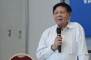 Thầy Trần Xuân Nhĩ đề nghị Bộ Nội vụ xác định lại định mức giáo viên