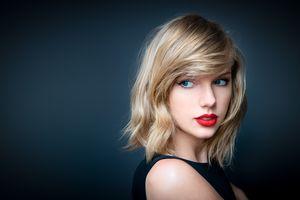 Taylor Swift từ 'công chúa nhạc đồng quê' đến một 'nữ hoàng' bốc lửa