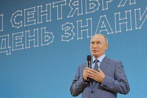 Tổng thống Putin dự báo về ngành nghề 'hot' trong tương lai