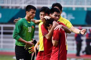 Bỏ lỡ huy chương đồng, báo quốc tế tiếc nuối cho Olympic Việt Nam