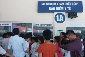 TP.HCM: Ngày càng nhiều bệnh nhân bức xúc về thủ tục khám BHYT
