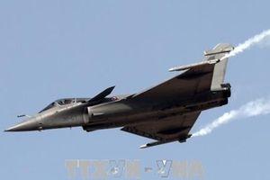 Nội bộ Ấn Độ tranh cãi về thương vụ mua máy bay chiến đấu của Pháp