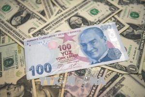 Thổ Nhĩ Kỳ thúc đẩy các giao dịch thương mại không sử dụng đồng đô la
