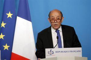 Ngoại trưởng Pháp: Tổng thống Syria đã 'thắng trận'