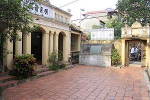 Trở về căn nhà bí mật nơi Bác Hồ nghỉ chân đầu tiên khi về Hà Nội năm 1945
