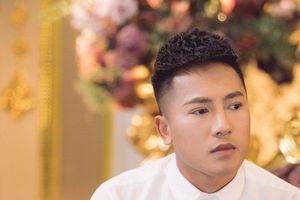 Châu Khải Phong tất bật chạy show ngày 2/9: 'Tiếc nuối nhưng vẫn hạnh phúc'
