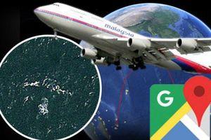 Phát hiện gây sốc về vị trí máy bay MH370 trong rừng rậm Campuchia?