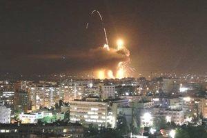 Syria bác bỏ tin sân bay Mezzeh bị Israel không kích