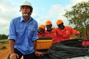 Việt Nam đã đầu tư ra nước ngoài 22 tỷ USD