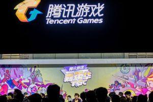 Trung Quốc siết quản lý game trực tuyến, Tencent mất 20 tỷ USD vốn hóa một ngày