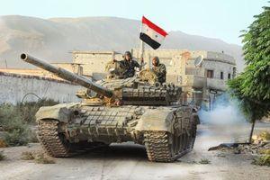 Quan chức Syria: Truyền thông làm thế giới hiểu lầm về Idlib