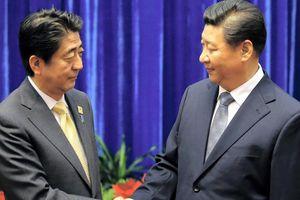 Thủ tướng Shinzo Abe tự tin cải thiện quan hệ Nhật – Trung