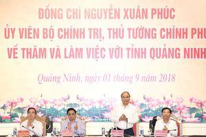 Thủ tướng muốn Vân Đồn nằm trong nhóm dẫn đầu về thành phố đáng sống của châu Á – Thái Bình Dương
