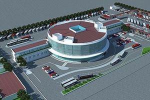 Phó Thủ tướng 'thúc' Hà Nội triển khai nhanh dự án xây Bến xe khách Yên Sở