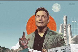 Bạn sẽ chết như một siêu anh hùng hay sống đủ lâu để thấy mình trở thành Elon Musk?