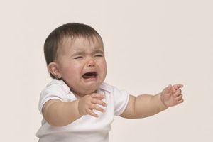 Chuyên gia tâm lý chỉ ra 10 lợi ích bất ngờ khi trẻ con khóc lóc