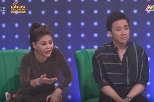 Công khai gả con gái trên sóng truyền hình - Lê Giang nhận kết đắng, khiến Trường Giang và Trấn Thành cười bò