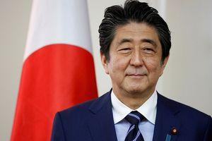 Nhật Bản hy vọng năm nay giải quyết xong tranh chấp quần đảo Kurile với Nga