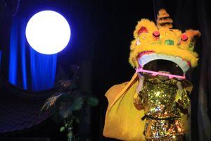 Vui Tết Trung thu với 'Cuộc chu du của chú Cuội và chị Hằng'