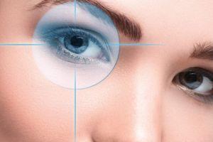 6 thói quen hàng ngày gây tổn hại thị lực