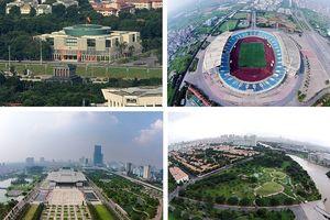 Những công trình lớn của Việt Nam thời kỳ Đổi mới