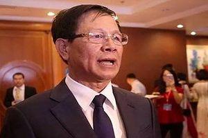 Ông Phan Văn Vĩnh 'chống lưng' cho đường dây đánh bạc nghìn tỷ như thế nào?