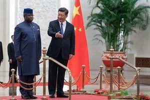Diễn đàn Hợp tác Trung Quốc-châu Phi: Cuộc chạy đua tìm kiếm lợi ích