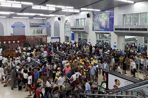 Giá dịch vụ ở Quảng Ninh không tăng trong dịp nghỉ lễ 2/9