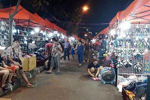 Đà Nẵng lần đầu tiên có chợ đêm phục vụ du khách