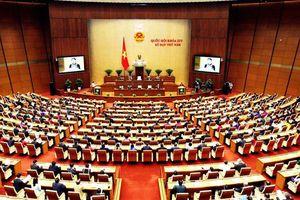 Xây dựng nhà nước pháp quyền xã hội chủ nghĩa theo tư tưởng Hồ Chí Minh