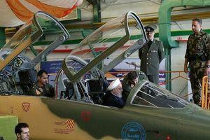 Iran lên kế hoạch tăng cường năng lực tên lửa đạn đạo và hành trình