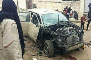 2 chỉ huy phiến quân thánh chiến ở Syria bị bắn vào đầu