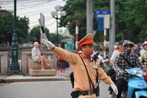 Đón người dân về Thủ đô trong an toàn, thông suốt