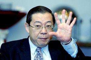 Tòa án tuyên bộ trưởng Tài chính Malaysia trắng án