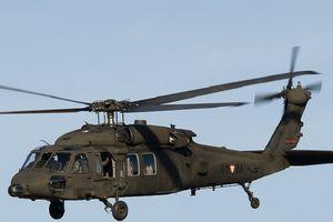 Trung Quốc sắp biên chế trực thăng 'nhái' Black Hawk của Mỹ