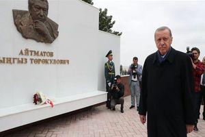 Thổ Nhĩ Kỳ quyết từ bỏ đồng USD trong giao dịch thương mại